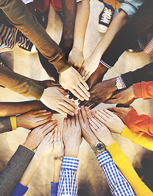 Financiación colectiva: todos para uno y uno para todos