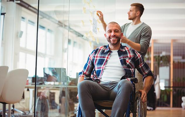Discapacidad: inclusión y empoderamiento gracias a la tecnología