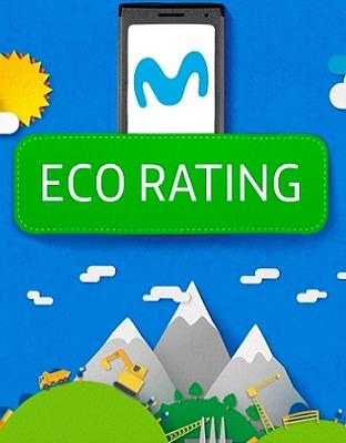 ¿Sabes cuánta energía consume tu móvil? ¿Y si durante su fabricación se ha vulnerado algún derecho? ¡Fíjate en su Eco Rating!