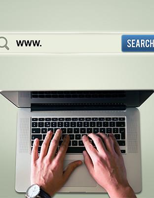 Cómo identificar una buena web de salud