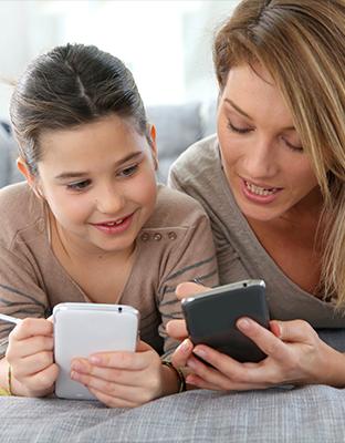 EL CONTROL PARENTAL EN INTERNET (II): LA INTIMIDAD DE LOS MENORES