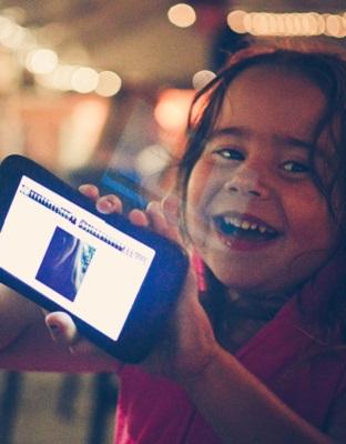 ¿Cómo controlar qué y cuánto compartes sobre tus hijos en redes sociales? (I)