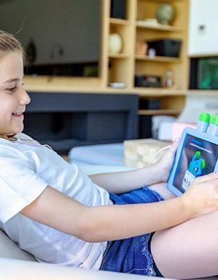 El cine infantil más divertido ahora también en la app Movistar Junior