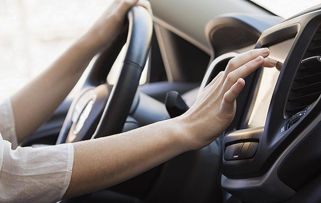 Movistar se compromete con la seguridad vial firmando un manifiesto impulsado por Fund. SERES con el apoyo de la DGT
