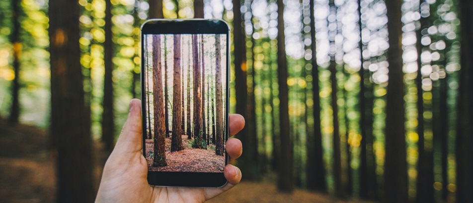 Tecnología y digitalización como aliados contra el cambio climático