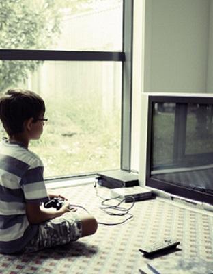 Autocontrol parental en el uso de videojuegos