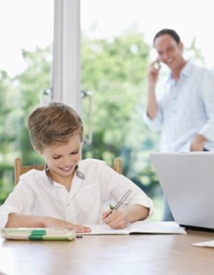 Un nuevo curso para 'trabajar' nuestra cultura digital familiar